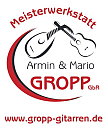 Armin & Mario Gropp – Classical guitar and lute making